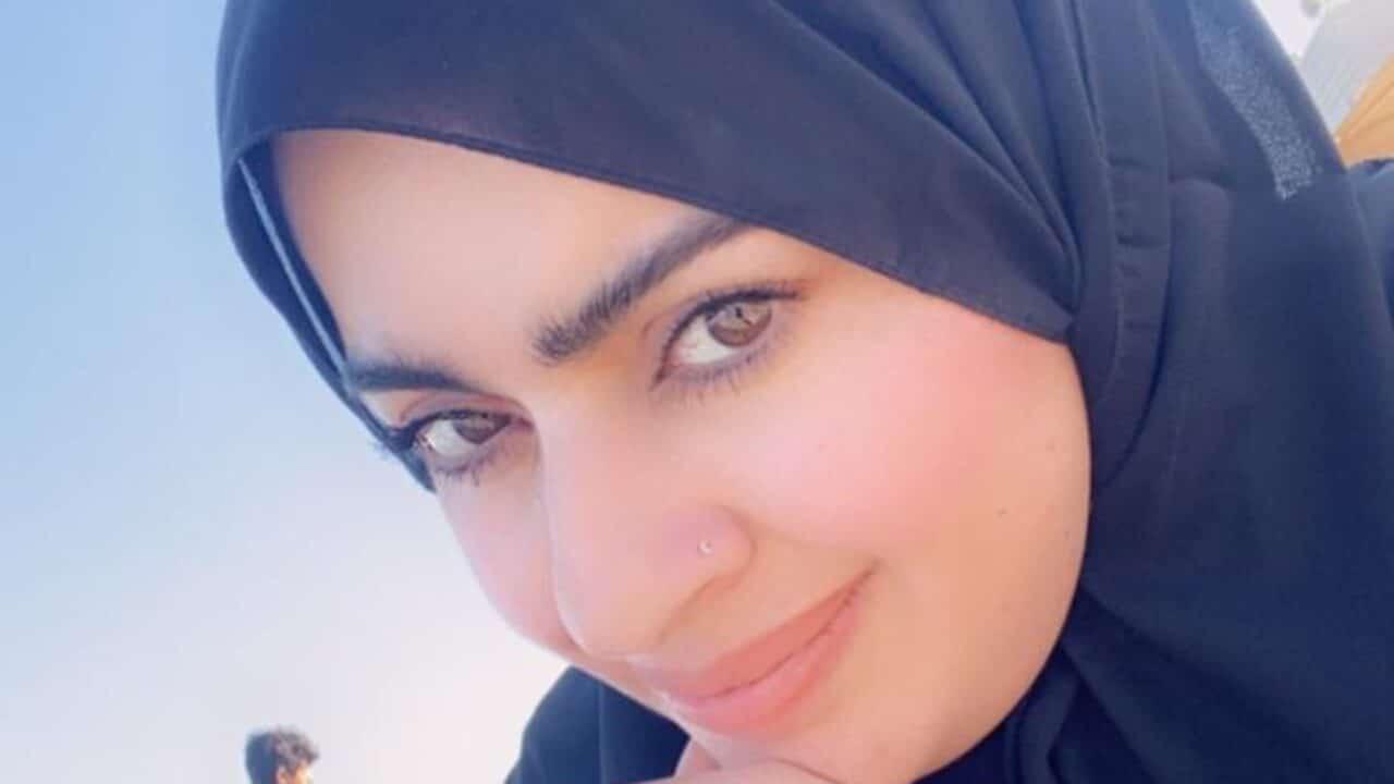ولادة أميرة الناصر توأم توفي أحدهما