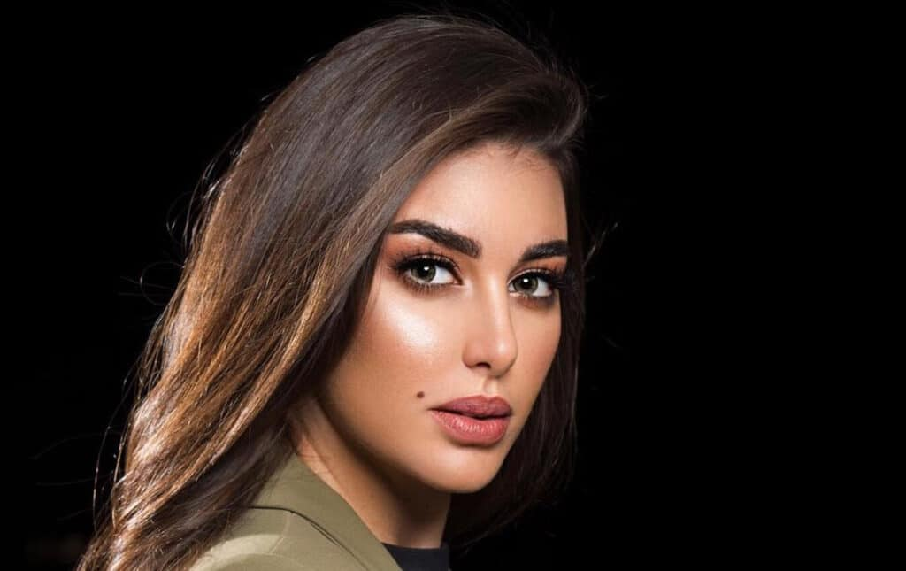 فيديو نادر لـ ياسمين صبري قبل الشهرة