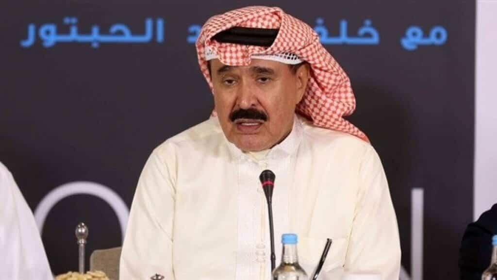 أحمد الجارالله يشيد بالسيسي في ذكرى فض رابعة
