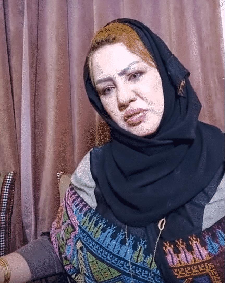 """""""أنا من السادة"""".. فيديو منتشر لـ اميرة الشنفري يثير الجدل بعدما زعمت أنها من نسل النبي!"""