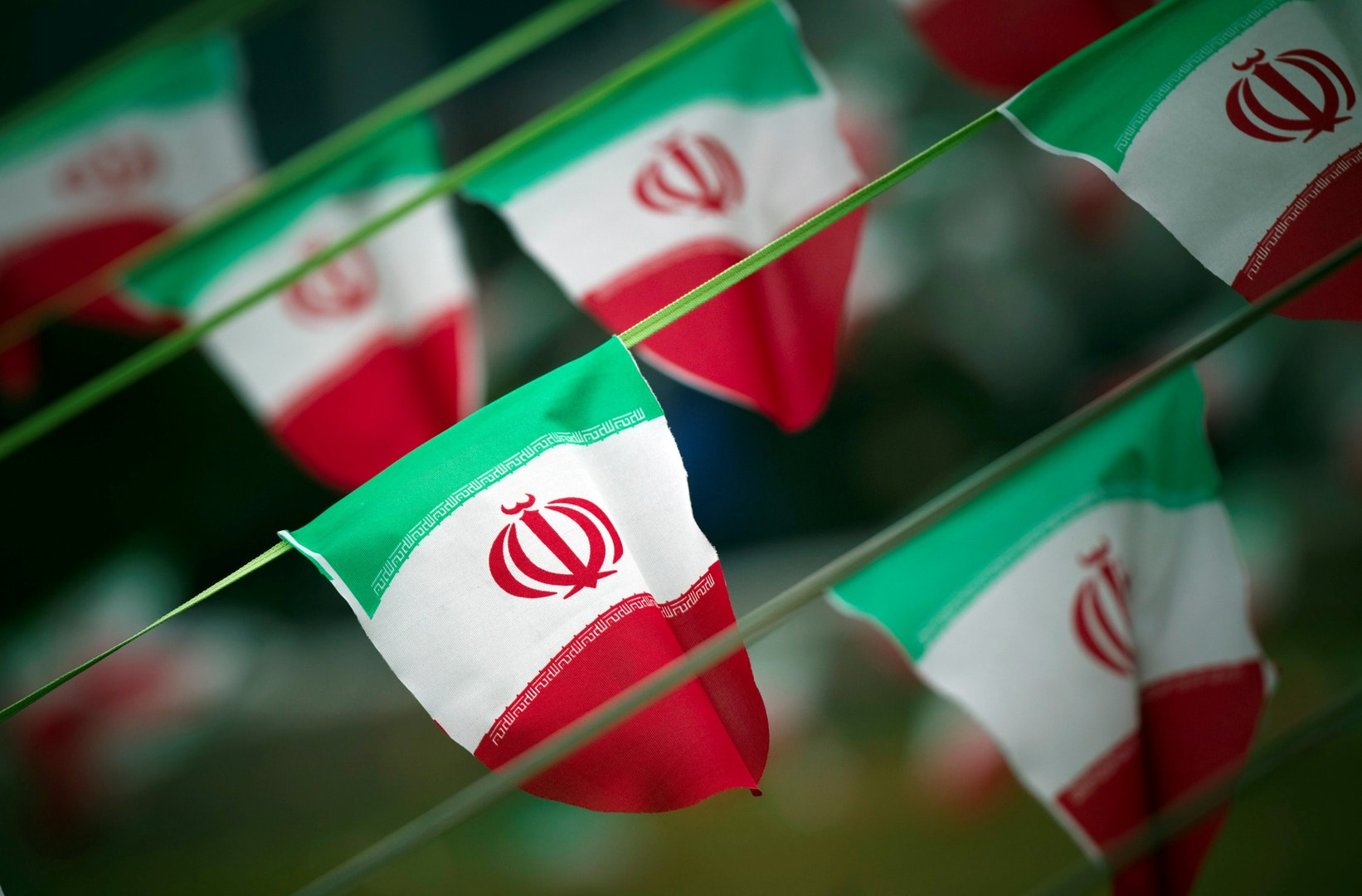 مفاوضات سعودية إيرانية برعاية الكويت