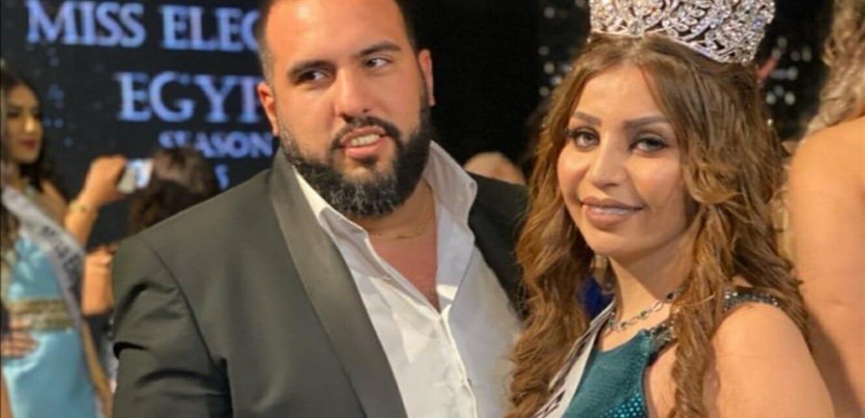 ابراهيم غزال قاتل زوجته زينة كنجو يهرب إلى تركيا