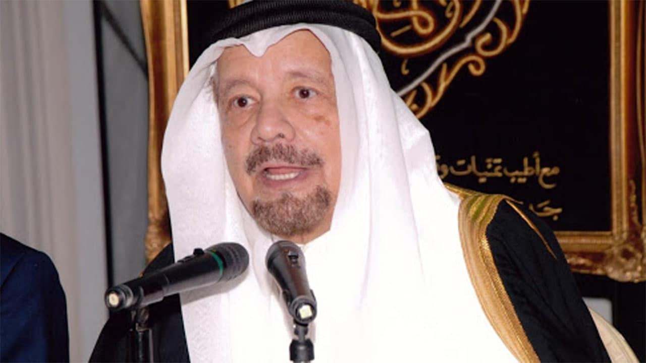 وفاة احمد زكي يماني