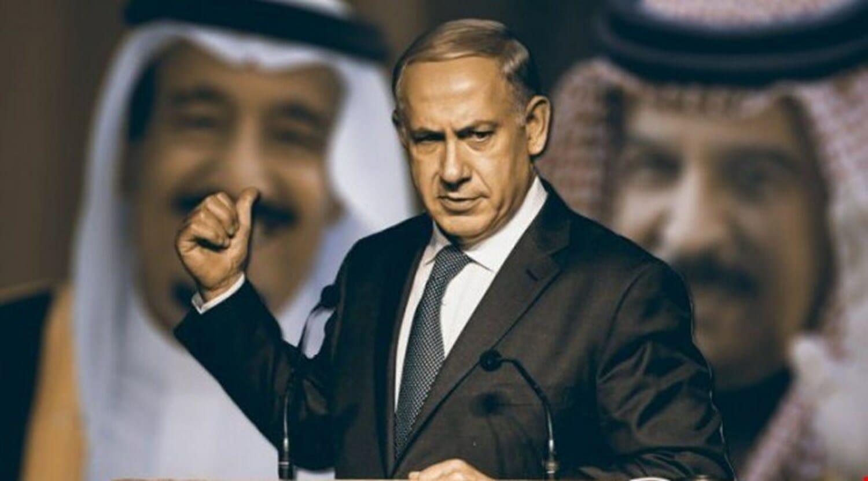 إسرائيل تتفاوض مع 3 دول خليجية