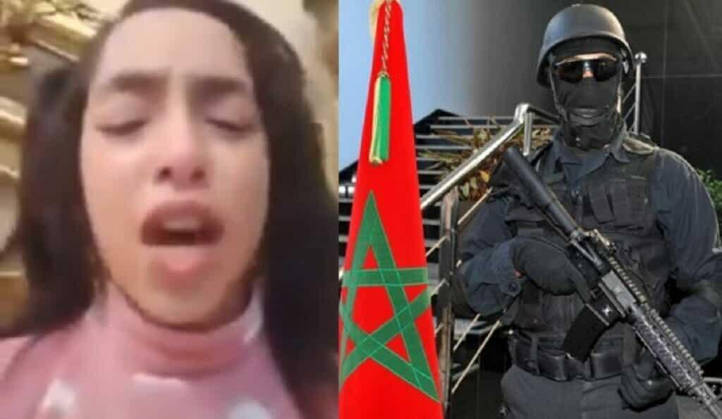 اغتصاب الطفلة إيمان الرباطي في المغرب على يد عمها وجارها الشاب