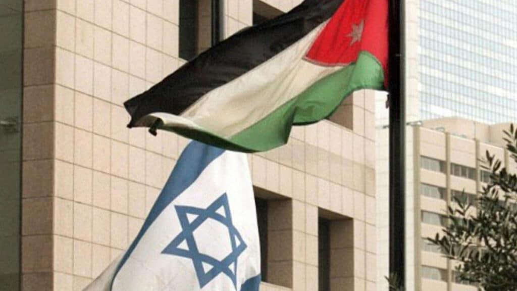 أردني يفجر غضب مواطنيه برسالة لاسرائيل