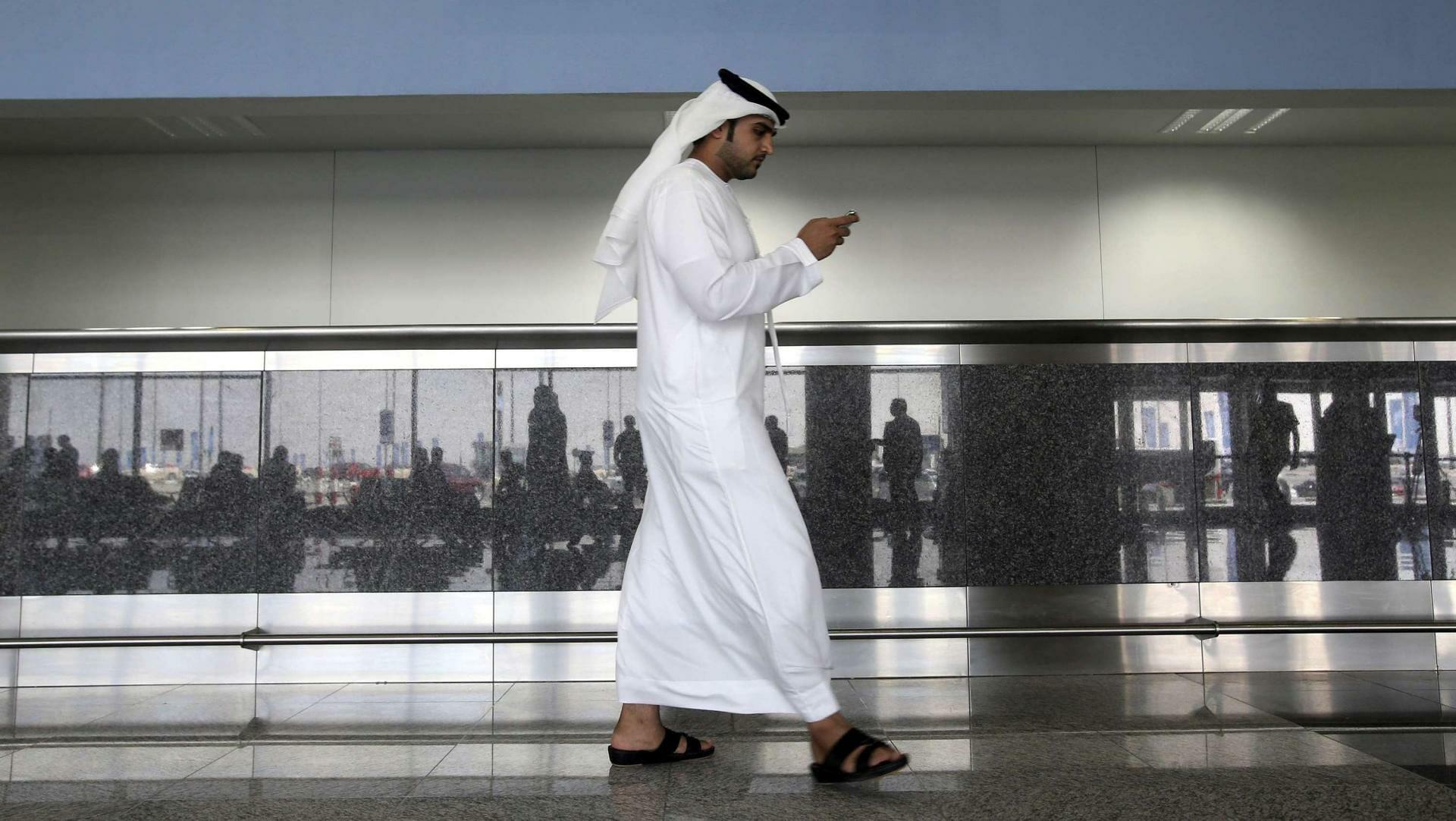 محمد بن زايد زرع شبكة تجسس داخل سلطنة عمان