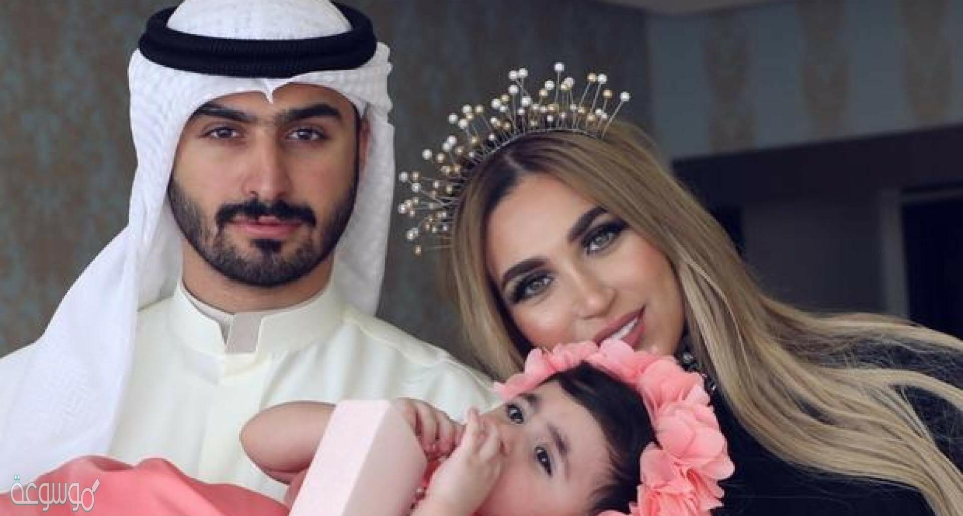 الفاشينستا الكويتية الدكتورة خلود ترد على فتاة قالت لزوجها أحبك