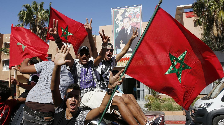تطبيع المغرب مع اسرائيل