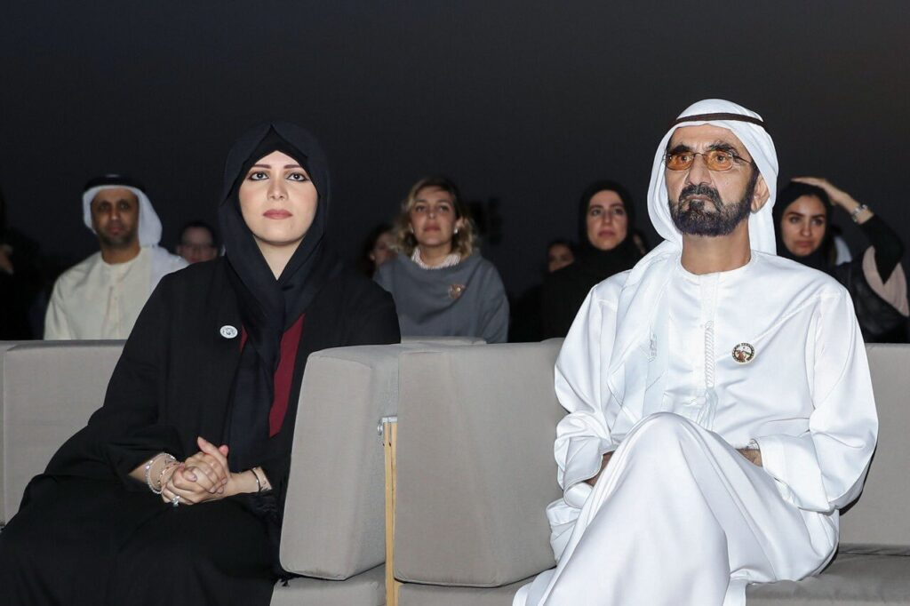 فضيحة محمد بن راشد وصلت أروقة الأمم المتحدة وفريق الاختفاء القسري يبحث مصير ابنته لطيفة