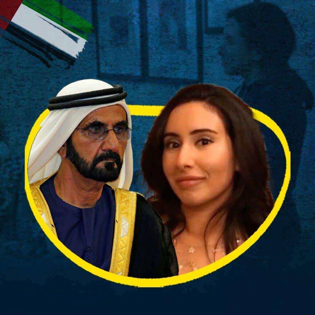 محمد بن راشد في ورطة كبيرة مع ملكة بريطانيا ومحامون يطالبون بفرض عقوبات قاسية عليه