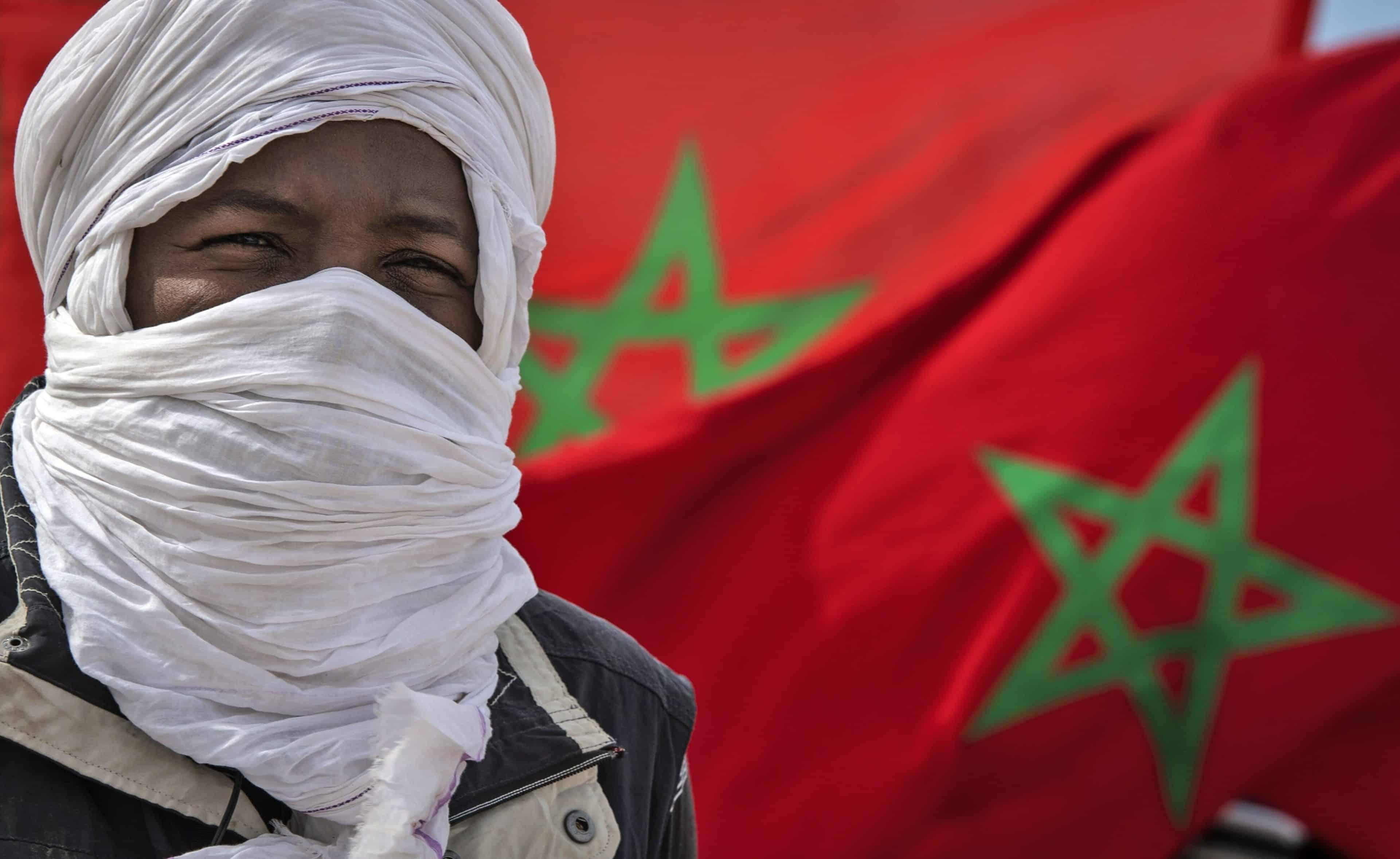 نواب أمريكيون يطالبون بايدن إلغاء الاعتراف بسيادة المغرب على الصحراء
