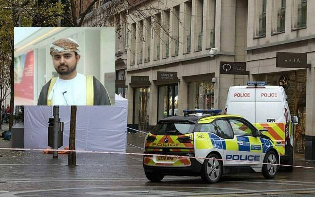 تطورات جديدة في قضية الطالب العماني محمد العريمي الذي قتل بسبب ساعة رولكس!