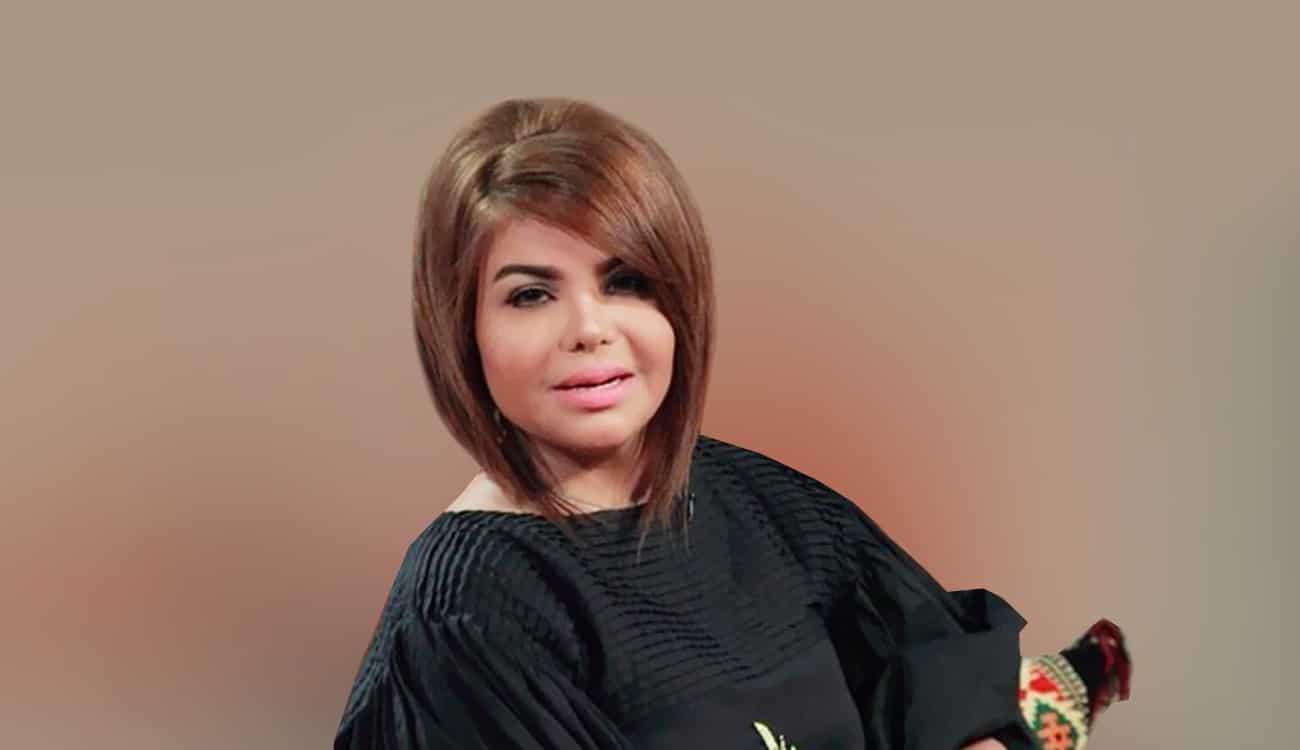 الفنانة مها محمد تكشف لأول مرة سبب توتر علاقتها بالمتقلب ريان جيلر