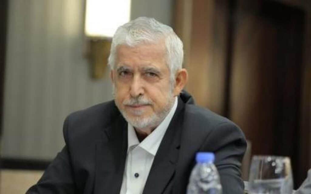 لا يتجاوب مع أي علاج.. محمد الخضري ممثل حماس يصارع الموت في سجون السعودية