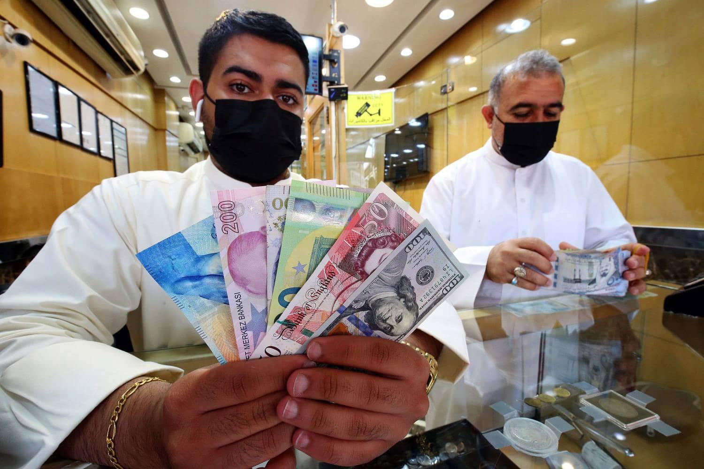 التصنيف السيادي في الكويت