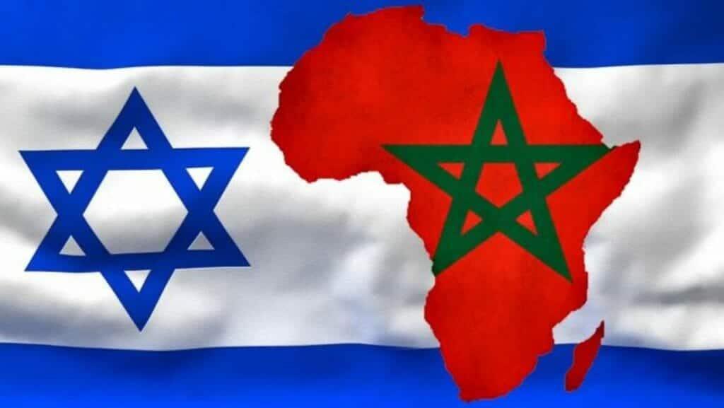 تطور جديد في علاقة المغرب و اسرائيل