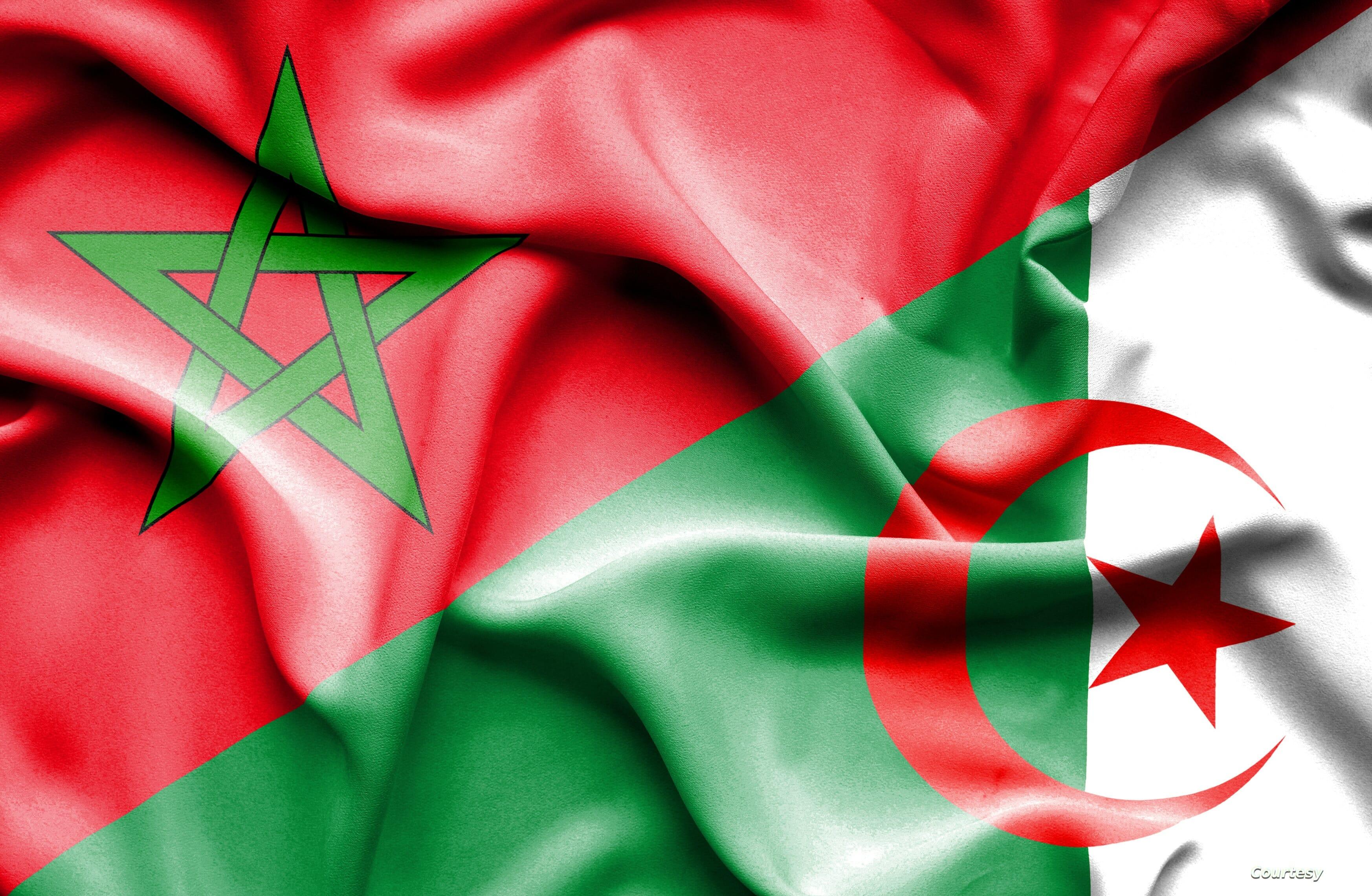 هل تندلع حرب عسكرية بين المغرب و الجزائر