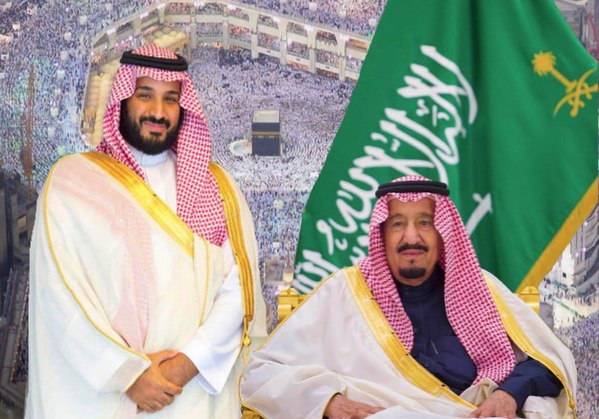بايدن لن يتحدث مطلقاً مع محمد بن سلمان والتواصل مع الملك