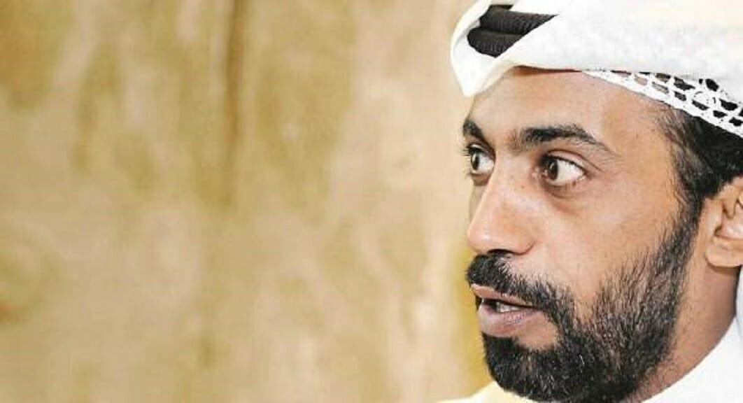النائب الكويتي عبيد الوسمي يكشف فساد الديوان الاميري