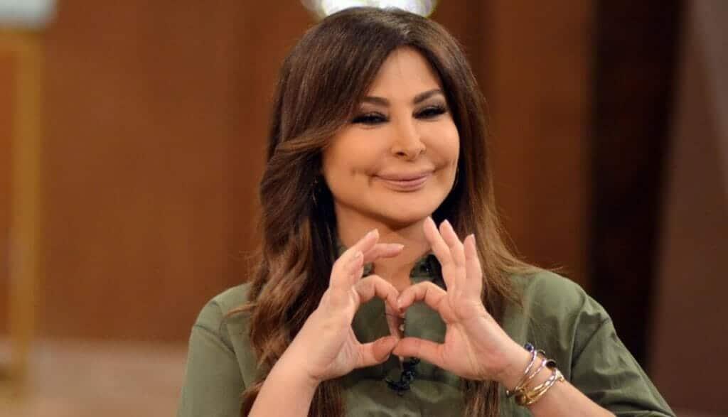 """فجر السعيد تصف إليسا بـ البطلة الحقيقية"""" بعد تصريحات منسوبة لها عن إسرائيل!"""
