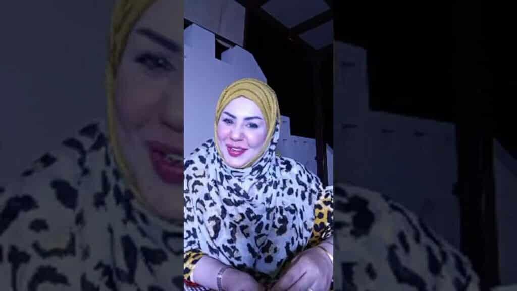 مفاجأة عن أصول أميرة الشنفري التي أغضبت العمانيين بمحتواها الخادش