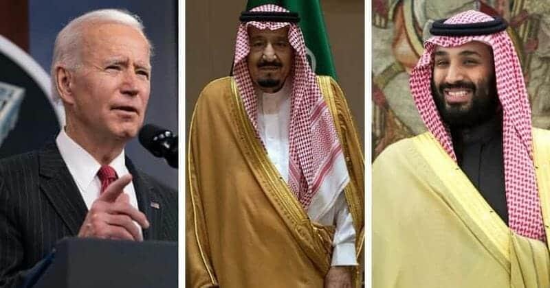 استبعاد محاولة الولايات المتحدة عزل محمد بن سلمان