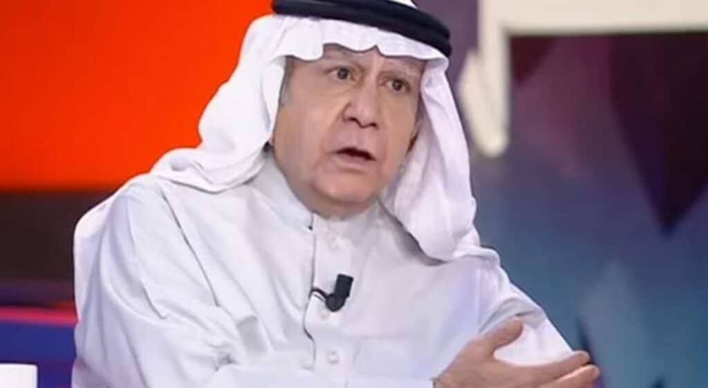 تركي الحمد يثير غضب المصريين: لولا دعم السعودية لمصر لأصبحت بلادكم (عزبة فارسية)