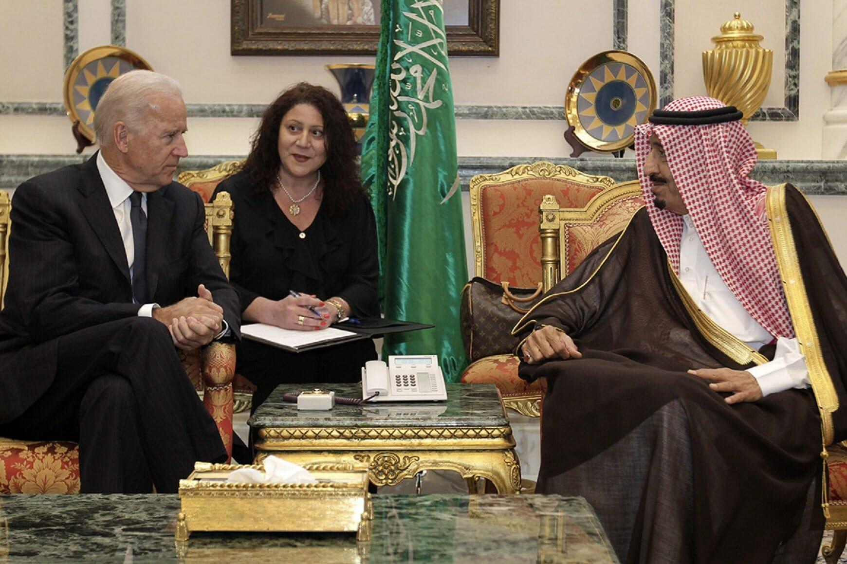 معضلة تواجه بايدن في التعامل مع السعودية