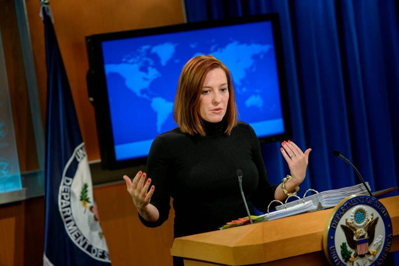 البيت الأبيض يصدم محمد بن سلمان بالحديث عن جمال خاشقجي