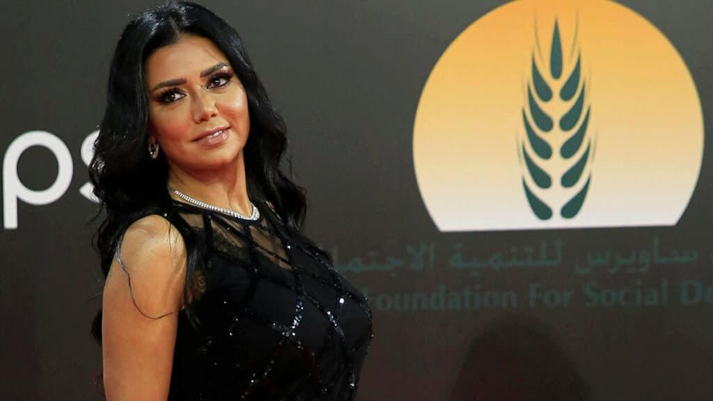 رانيا يوسف تثير جدلاً واسعاً بما قالته عن الزواج