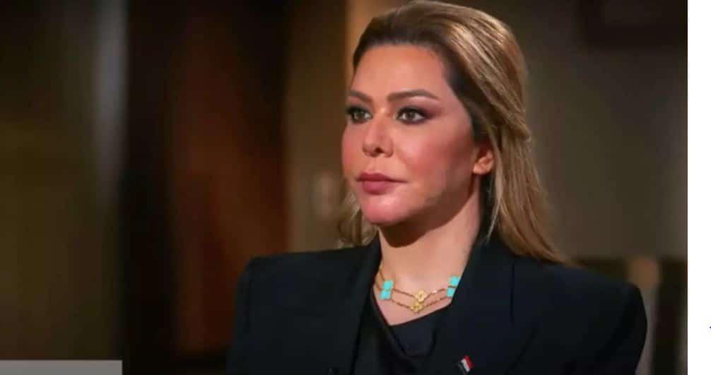 رغد صدام حسين تتحدث عن العدوان على العراق