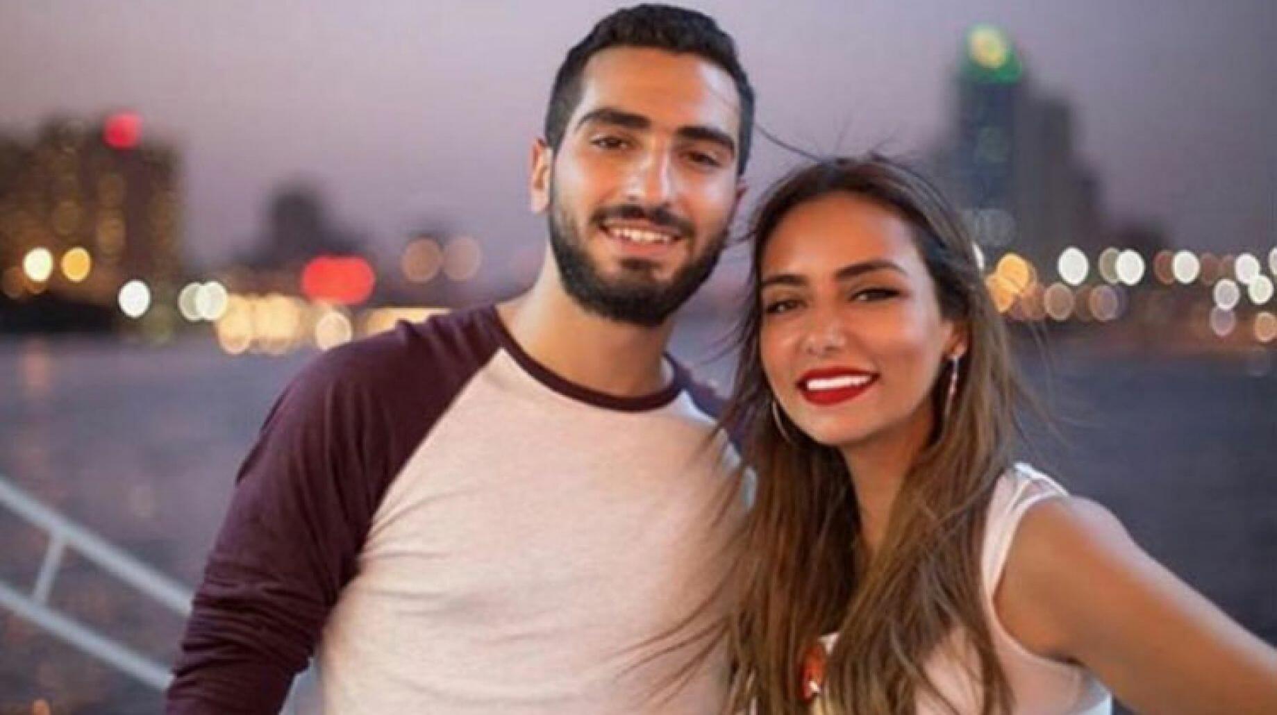 محمد الشرنوبي يضع سارة الطباخ في ورطة وهذا ما قررته النيابة ضدها