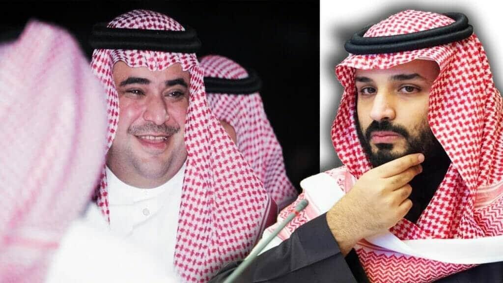 تحقيق يكشف جرائم سعود القحطاني وكيف نفذ أوامر محمد بن سلمان حرفياً