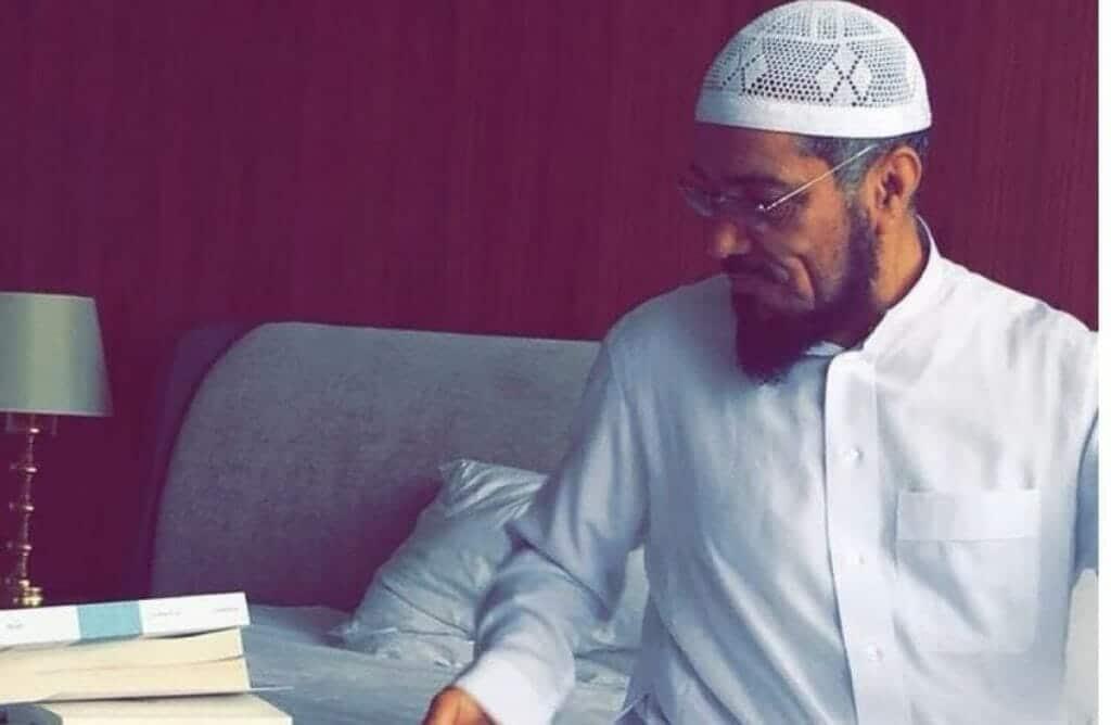 مؤتمر سلمان العودة يدعو لاطلاع سراح الداعية السعودي