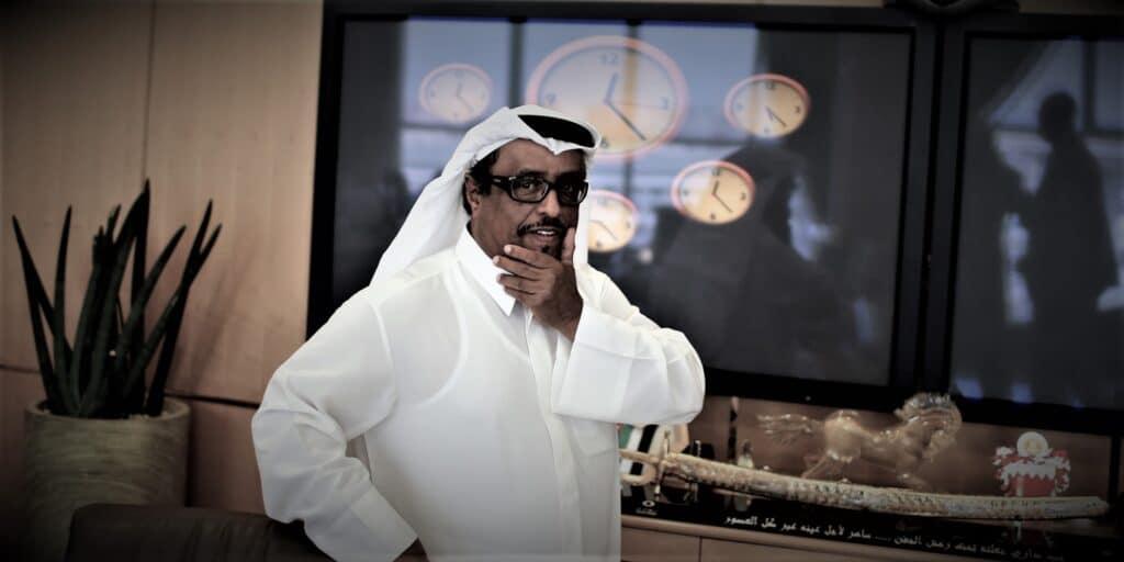 محمد بن زايد قرر التخلص من ضاحي خلفان وحمد المزروعي