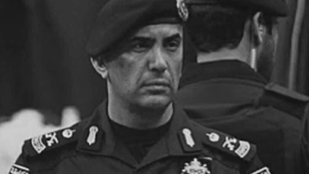 مجتهد يكشف تفاصيل جديدة عن قاتل اللواء عبدالعزيز الفغم