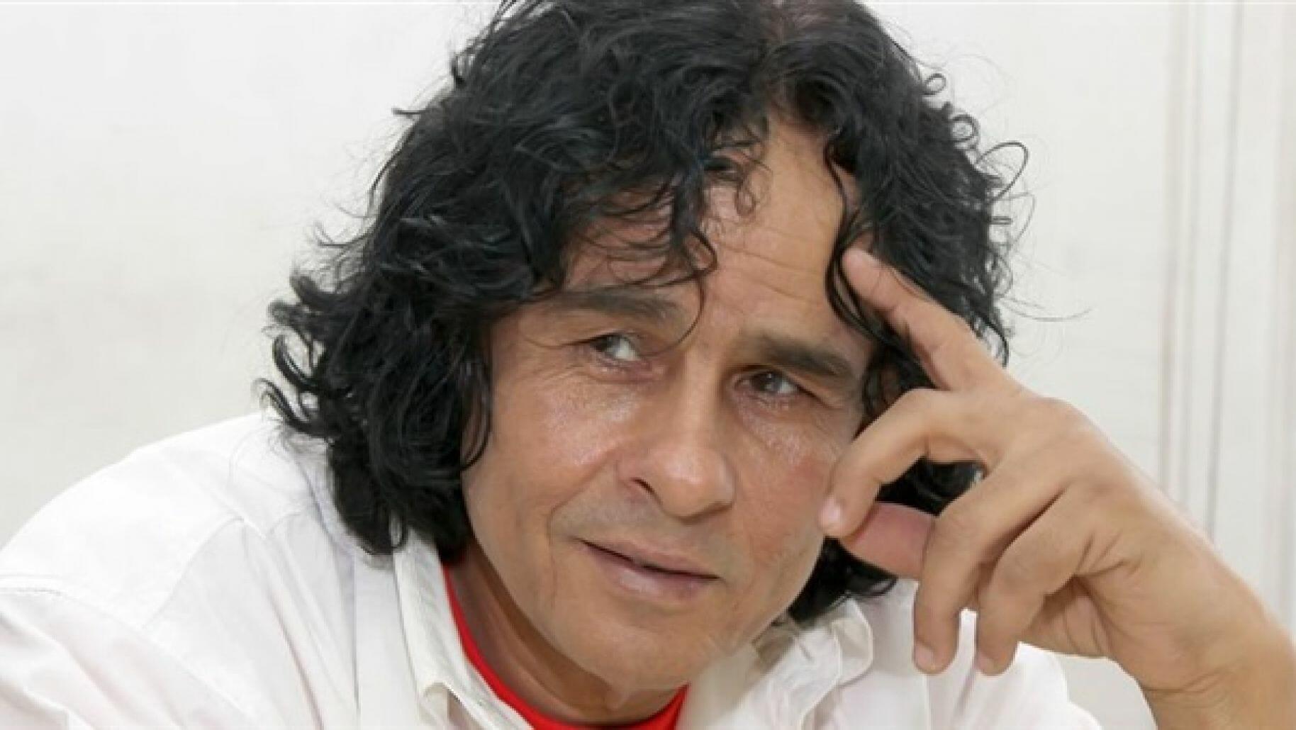 وفاة الفنان علي حميدة