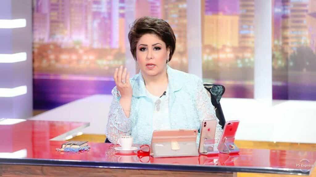 """فجر السعيد تثير الجدل بتغريدة """"ملغومة"""".. ماذا سيحدث في الكويت قريباً؟!"""