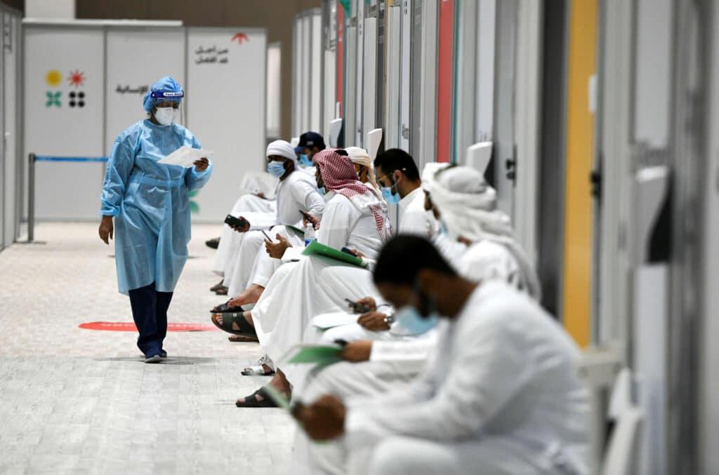 صحة سلطنة عمان تدق ناقوس الخطر في بيان عن سلالة كورونا