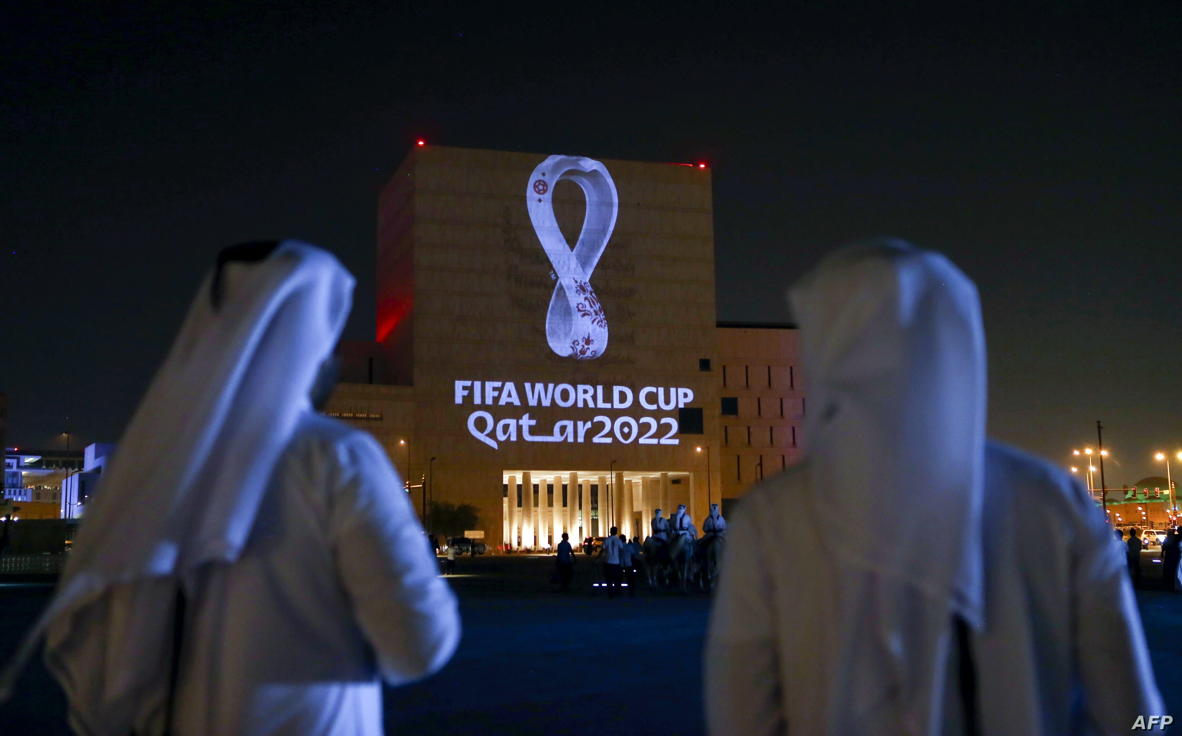 كأس العالم 2022 الخمور في قطر