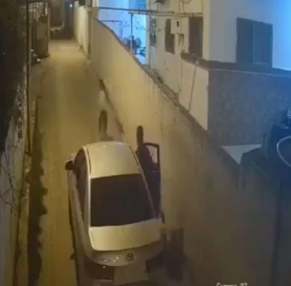 محاولة اختطاف فتاة أردنية بمحافظة إربد شمال المملكة
