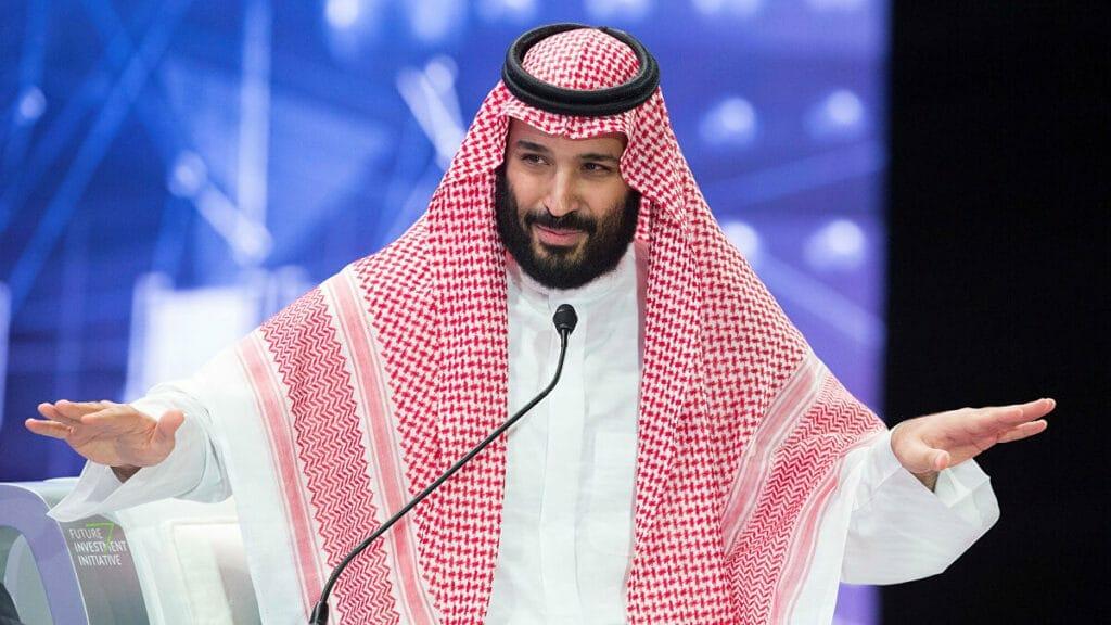 محمد بن سلمان يتجه لانشاء اول كنيس في السعودية