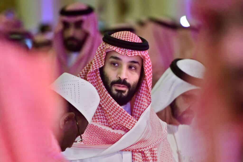 """محمد بن سلمان ينتظر مصيبة عُمره اليوم وفضيحته في """"التقرير السري"""" سيتابعها العالم"""