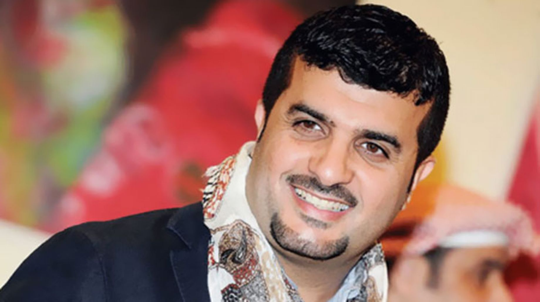 نجل مشاري البلام يكشف سبب وفاة والده