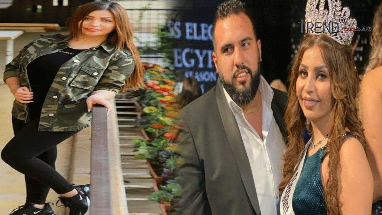 زوج عارضة الأزياء اللبنانية زينة كنجو يروي تفاصيل قتلها بعد لحظات رومانسية
