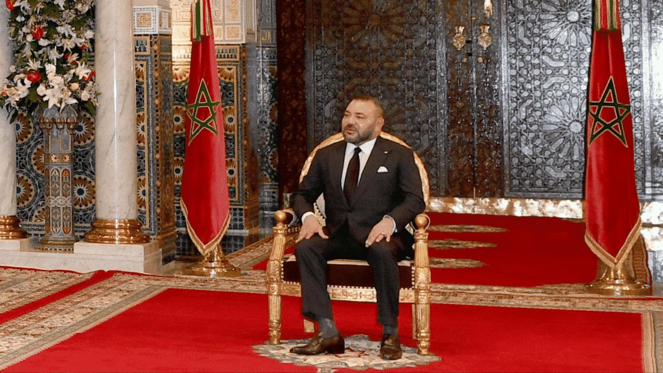 الحج إلى واشنطن تحقيق يكشف خبايا اللوبي المغربي