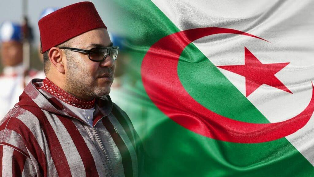 ملك المغرب محمد السادس يرد على إعلان الجزائر قطع علاقاتها مع الرباط بهذا القرار