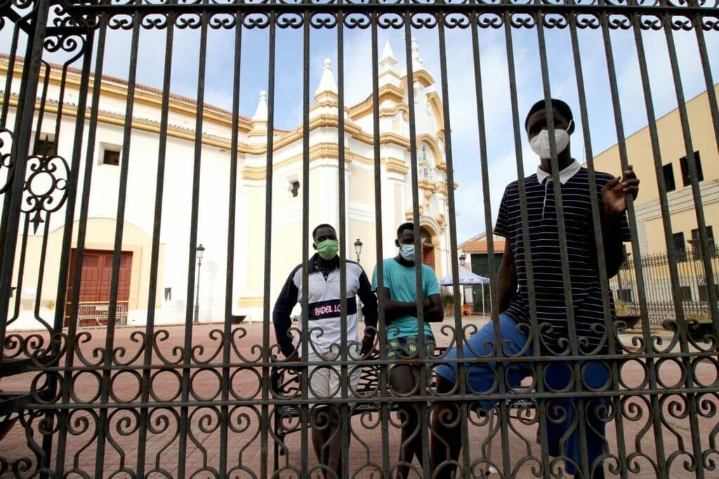 تطبيق مشروع مليلية وهران سيفجر غضب محمد السادس ومجازفة اسبانية بالعلاقات مع المغرب