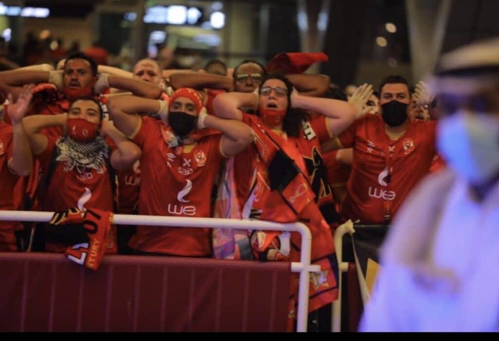 موعد مباراة الأهلي و الدحيل القطري